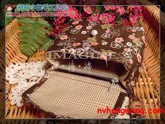 chinese purse pattern