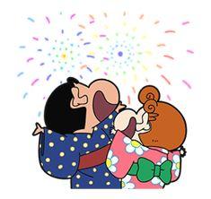 Crayon-Shin-chan-stickers-640525