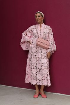 Pink Outfits, Dress Outfits, Dress Up, Fashion Dresses, Fashion Sites, 70s Fashion, Dresses For Sale, Summer Dresses, Dresses Dresses