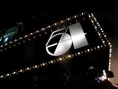 Welcome to Studio 54