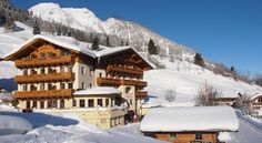 Hotel Alpenklang Grossarl Situated at 1,050 metres above sea level in the Großarl Valley, the 4-star Hotel Alpenklang offers spacious and brightly decorated rooms with balconies, satellite TV and free internet access. A free ski shuttle is offered.