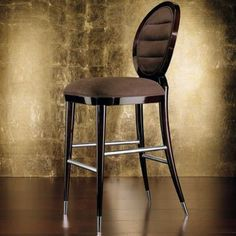 Giorgio Monte Carlo Barstool Luxury Barstool elegant, stylish and comfortable from Harrogate Interiors