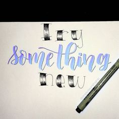 I did try something new with my lettering... And although I messed up a bit here and there I think I like mixing fonts!      #typography #lettering #handlettering #moderncalligraphy #instagood #brushcalligraphy #drawing #handwriting #simplyalison #handmade #ink #illustration #drawing #handwritten #calligraphy #brushlettering #font #letters #handdrawn #design #letteringcommunity #calligcommunity #quote #love #picoftheday #instagood #new #try #mix #me