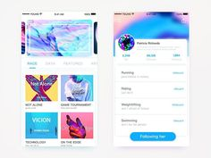 Out here with that clean design . Double tap if u agree  - Concept by Young-S on Dribbble  Follow me for your ui design inspiration   Want to get featured?  Use #brandongroce  Want to get promoted?  DM  #appdesign #application #creative #dailyinspiration #design #designinspiration #digital #digitaldesign #dribbble #graphic #graphicdesign #graphicdesignui #inspiration #interface #minimal #modern #moderndesign #trending #ui #uidesign #uitrends #uiux #userexperience #ux #uxdesign #uxigers…