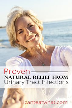 Wow just found this great article on how to cure chronic UTI's. This totally helped my mom.