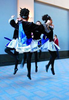 Irish Dance World Championships 2013 Boston, MA