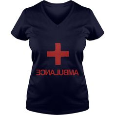 Ambulance In The Rearview Mirror T-Shirts  #gift #ideas #Popular #Everything #Videos #Shop #Animals #pets #Architecture #Art #Cars #motorcycles #Celebrities #DIY #crafts #Design #Education #Entertainment #Food #drink #Gardening #Geek #Hair #beauty #Health #fitness #History #Holidays #events #Home decor #Humor #Illustrations #posters #Kids #parenting #Men #Outdoors #Photography #Products #Quotes #Science #nature #Sports #Tattoos #Technology #Travel #Weddings #Women