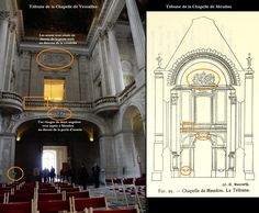 chapelle , meudon , chateau