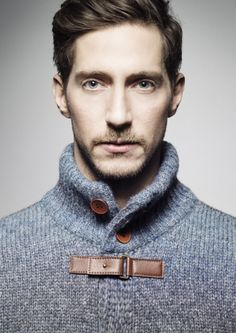 JOHNNYLOVE - Scandinavian Men's Fashion - Autumn/Winter 2013/2014 | JOHNNYLOVE