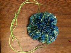 JEWELRY POUCH TUTORIAL | The Quilting Queen Online