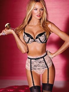 i would LOVE to buy myself this for valentines day but it would seem almost pointless because i dont have a boyfriend ! but maybe a nice bra and underwear to wear for myself for the day !
