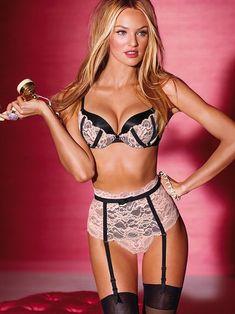 Very Sexy NEW! Lace High-waist Thong #VictoriasSecret http://www.victoriassecret.com/panties/thongs-and-v-strings/lace-high-waist-thong-very-sexy?ProductID=91515=OLS?cm_mmc=pinterest-_-product-_-x-_-x