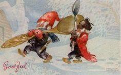 trygve davidsen | Trygve Davidsen | Gnomes