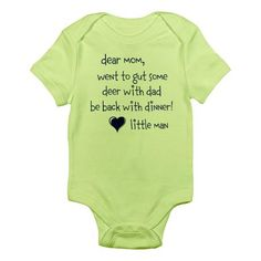 for my little boy someday.