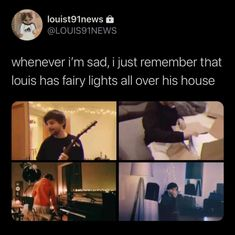 One Direction Harry, One Direction Humor, One Direction Pictures, Light Of My Life, Love Of My Life, Louis Tomlinsom, Normal Guys, Louis Williams, 1d And 5sos