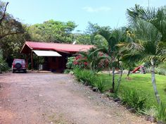 Mountain and Near the Coast House For Sale in Ojochal - Find For Sale and For Rent Properties — MLS Costa Rica Real Estate 223