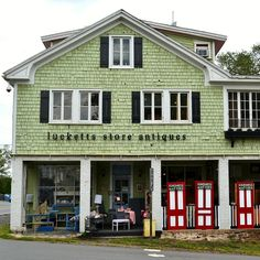 Lucketts General Store 42350 Lucketts Road, Leesburg Virginia My all time favorite place to shop when in Virginia!!! Shopped it for at least 14 years!!! Great place!!