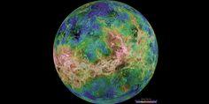 1. NASA Website  http://solarsystem.nasa.gov/planets/profile.cfm?Object=Venus