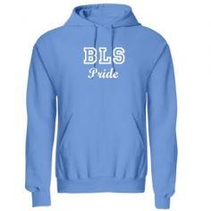 Bethel Lutheran School - Bay City, MI | Hoodies & Sweatshirts Start at $29.97