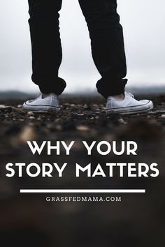 It is often hard to talk about ourselves... but could we help someone else by sharing our story?