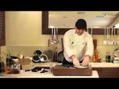 Anatolia Gastronomy - Λαυράκι/Sea Bass - YouTube