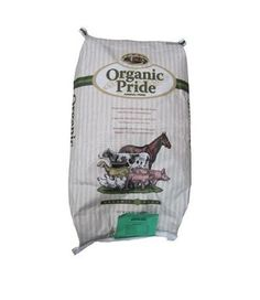 Organic Pride Chicken Layer Pellets Wholesome Nutrition Poultry Animal Food 50lb