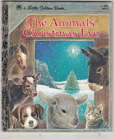 The Animals' Christmas Eve #154 (1977)
