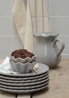 Ib Laursen - Muffinschale Mynte