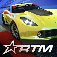 RACE TEAM MANAGER V1.0.6 APK UNLIMITED