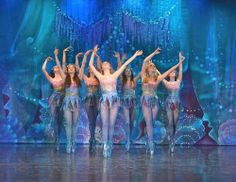 Maine State Ballet's production of The Little Mermaid