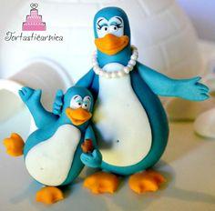 Kinder Pingui :)