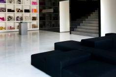 Dabrazzi Packaging Showroom