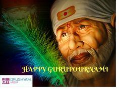 Happy #GuruPournami  DrushyamMedia
