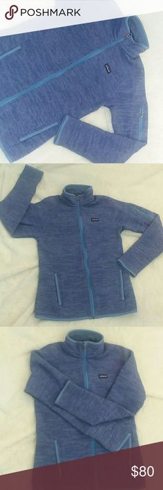 Patagonia Better Sweater Of course,  the one and only Better Sweater! Patagonia Jackets & Coats