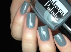 Fashion Polish: Contrary Polish Love Lyrics Spring 2013 collection review