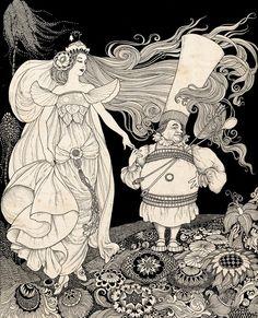 artist Sveta Dorosheva #art #illustration