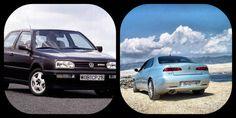 """L'Alfa Romeo in Germania è sempre molto considerata, malgrado le ripetute sfide che vengono """"lanciate"""""""