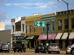 main street columbus mississippi - Google Search