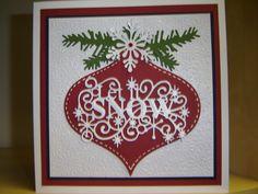 Let It Snow by carol
