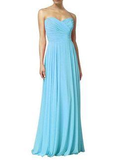 FREYA Dress - Aqua Turquoise