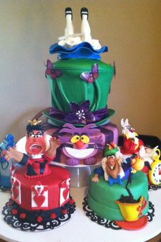 Couture Cakes! on Pinterest | Roller Skate Cake, Roller Skating and ...