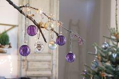 Paarse Kerst Accessoires.118 Beste Afbeeldingen Van Kerst Intratuin In 2019 Kerst