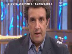 Flavio Insinna ringrazia i telespettatori di Affari Tuoi per le generose...