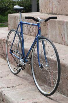 Love this bike.....