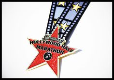 Running this sat, should be cool we get taken in a limo to universal studios and get a red carpet.