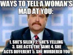 women fact