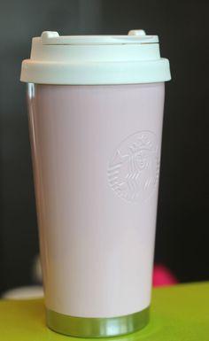 Korea Starbucks 2016 SS Siren Pink Elma Tumbler 473ml  #Starbucks