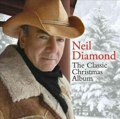Neil Diamond - The Classic Christmas Album: Neil Diamond, Black