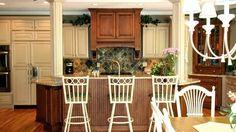 Crowe kitchen remodel