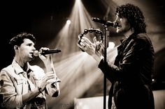 For King & Country - WinterJam 2012!!! what an awesome winter jam it was~~